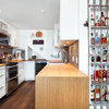 Kitchen of the Week: Salvage Meets High End in Vancouver