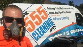 555 Cleaning