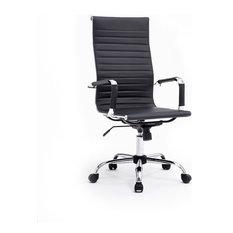 Hodedah Office Chair