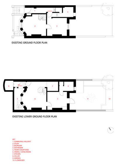 by Brosh Architects