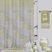 Gypsy Shower Curtain