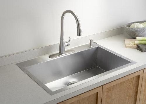 Kohler Kitchen Sinks