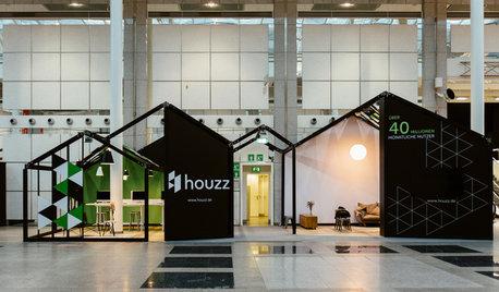 А вы идете в гости к Houzz на Mosbuild?