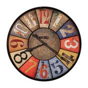 Howard Miller County Line Oversized Gallery Clock