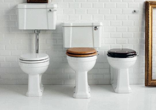 Burlington Bathrooms