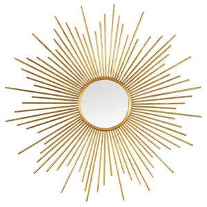 EMDE Tige Soleil Mirror, Gold