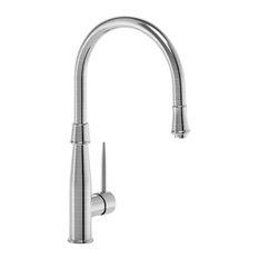 Parmir Single Hole Single Handle Kitchen Faucet, #2