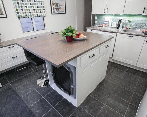 Kenworthy Kitchen - Products