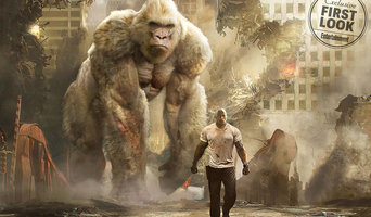 Rampage watch online full movie-HD 1080p