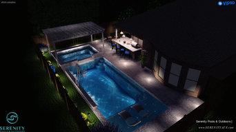 Best 15 Swimming Pool Contractors In Round Rock Tx Houzz