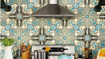 Cement Tile - Patterns