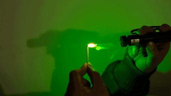 HTPOW powerful laser pointer