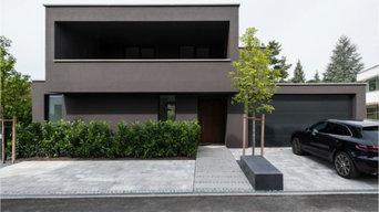 Highlight-Video von Gramming Rosenmüller Architekten GbR