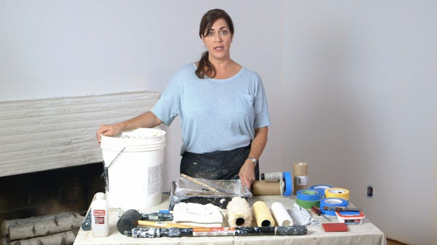 Houzz TV: Tools and Tips