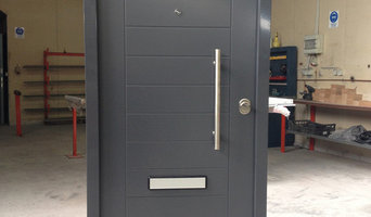 Wimbledon High Security Door Upgrade