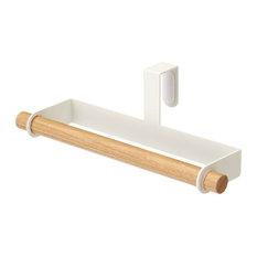 Tosca Kitchen Towel Hanger  White