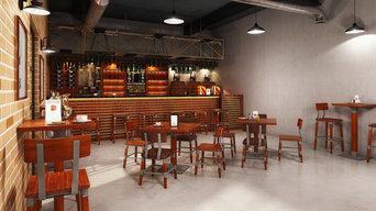 Furniture Rendering Service in Australia