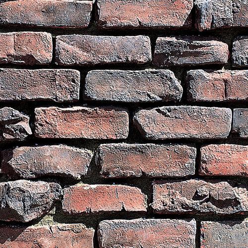 Manufactured stone veneer products for Manufactured brick veneer