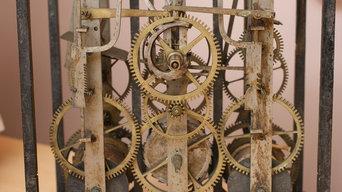 Restauration d'horlogerie