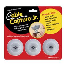 Cable Capture™ Jr., Set of 3