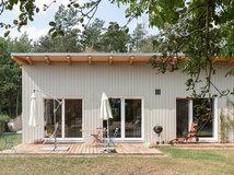 14 kleine Holzhäuser der Extraklasse – zum Wohnen und Urlauben