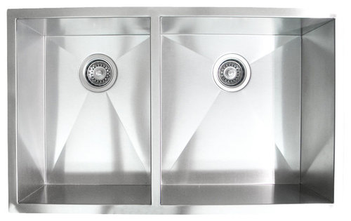 where are Ariel sinks made and what is manufactures web address?