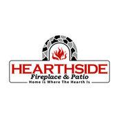 Hearthside Fireplace U0026 Patio