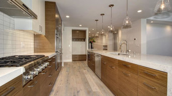 34th Street Build by Alli Construction, Inc.