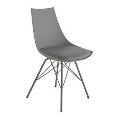 Kiki Grey Dining Chair