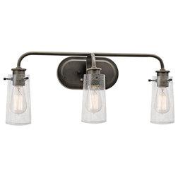 Industrial Bathroom Vanity Lighting by 1STOPlighting