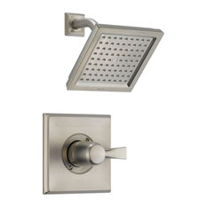 delta monitorr 14 series shower trim t14251ss tub and