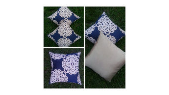 Custom Decorative Pillows