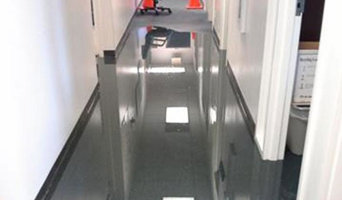 Commercial 20,000 square foot flood damage.