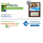 Land Effects Outdoor Living Spaces Ltd.'s photo