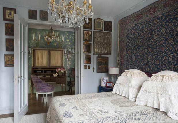 Фьюжн  by Kirill Istomin Interior Design & Decoration