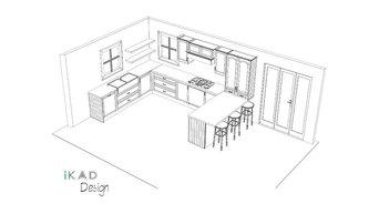 Kitchen Design - Ireland