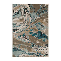 """Steinberger Area Rug, 5'3""""x7'6"""""""