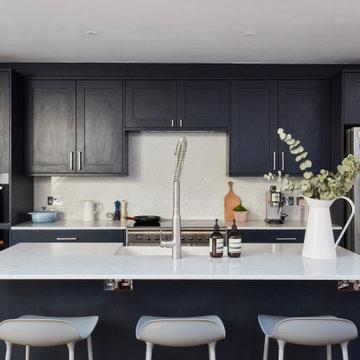 Stunning Kitchen Extension in Queen's Park