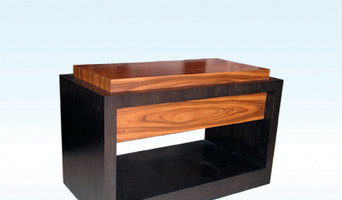 Blok Console Table