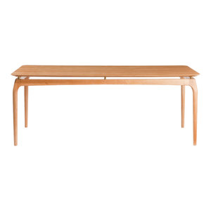 Scandinavian Dining Table, Small