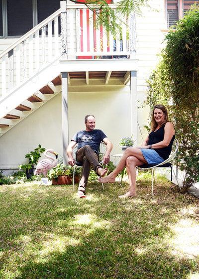 My Houzz: Neighbors, A Love Story