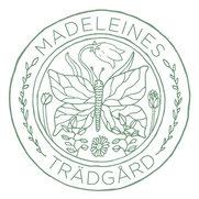 Madeleines Trädgårds foto