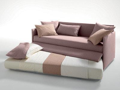 Lit Gigogne, Pratique, Confortable et Design