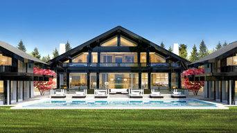 "Villa ""Suisse"" (2014)"