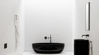Lusso Stone Bathroom Suites