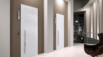 Hotel Doors Rei 60