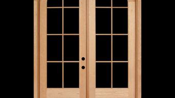 DOOR-Elliptical
