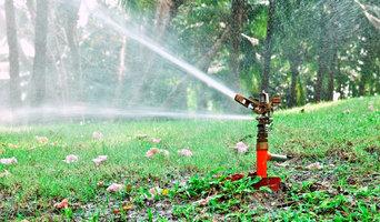 Sprinkler Systems