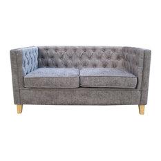 Lpd Furniture York Sofa Mink Sofas