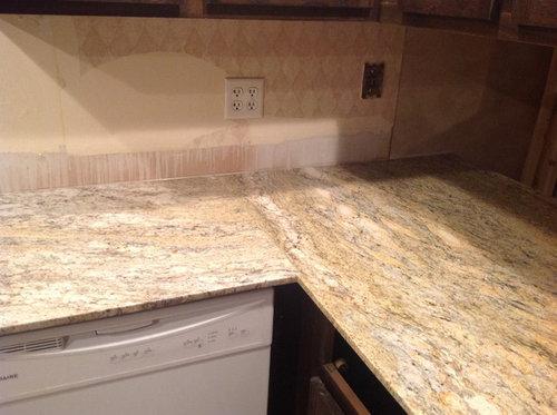 Bad Granite Install